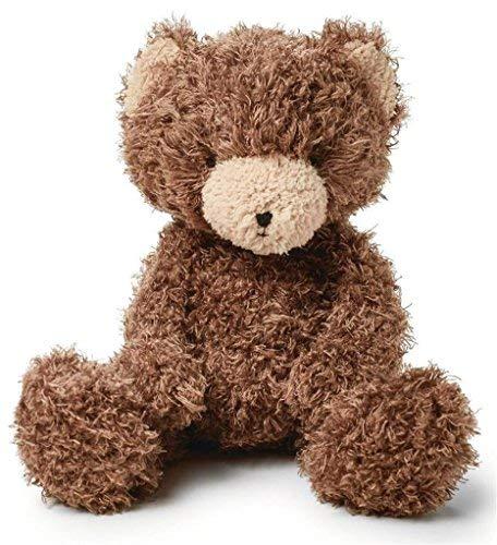 Bunnies by the Bay Cubby the Bear Plush Soft Toy - Bear Cubby