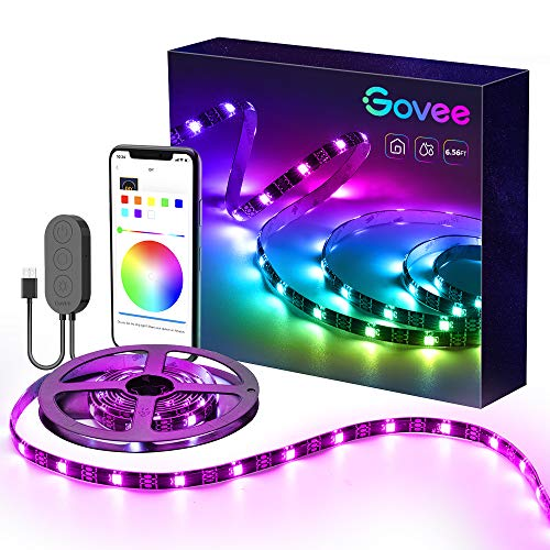 Dreamcolor LED Strip Lights with APP