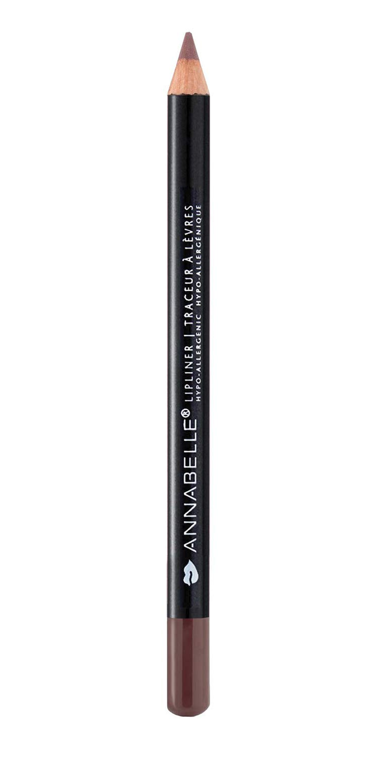 Annabelle Lip Liner, Burgundy, 1.14 g Groupe Marcelle Inc.