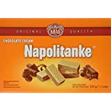 Kras Napolitanke Chocolate -Cream Wafers ( 11.64oz / 330g )