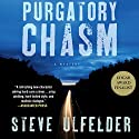 Purgatory Chasm: Conway Sax, Book 1 Audiobook by Steve Ulfelder Narrated by Mark Boyett