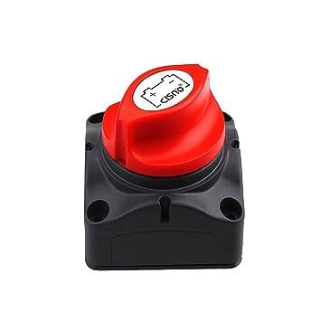 100A Autobatterie Trennschalter Hauptschalter Netzschalter Auto LKW LKW X CL