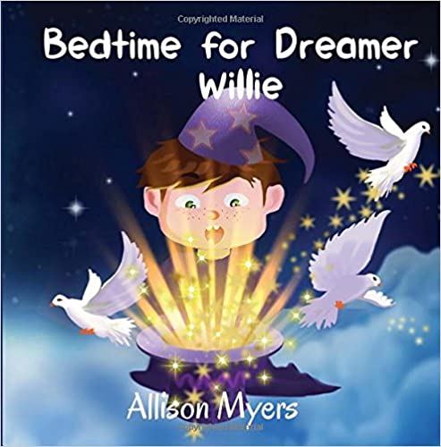 Bedtime for Dreamer Willie | Kids books for bed | Beanstalk Mums