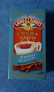 Land O Lakes Cocoa Classics Smores Hot Cocoa Mix 35g - (1 Box/6 Packs)
