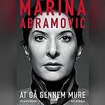 At gå gennem mure   Marina Abramovic