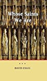 Whose Saints We Are, David Craig, 0984858148