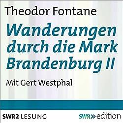 Wanderungen durch die Mark Brandenburg II
