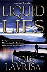 Liquid Lies (Young/New Adult: Mystery, Thriller, Suspense)