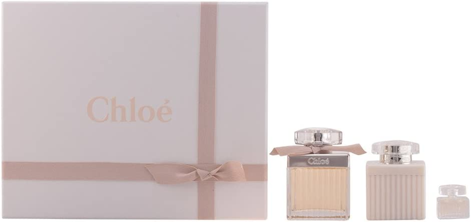 CHLOE Eau de Perfume spray 75 ml Set 3 pieces: Amazon.co.uk