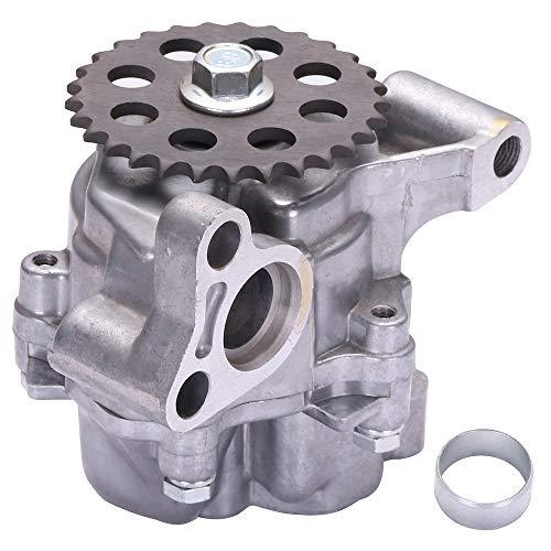 OCPTY M389 Oil Pump Kit Fits for 2001 2002 2003 2004 Chevrolet Tracker, Suzuki Grand Vitara, 2004 Suzuki Vitara, Suzuki XL-7 Engine Oil Pump