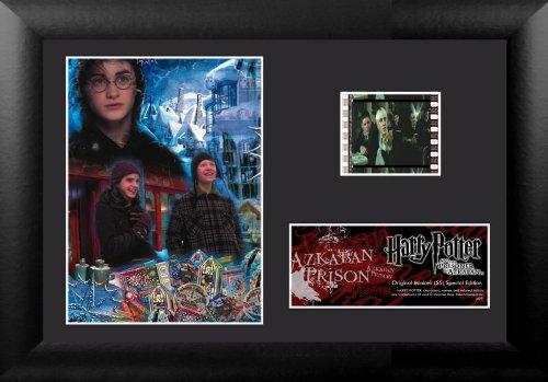 Price comparison product image Harry Potter and the Prisoner of Azkaban (Series 5) Mini Film Cell Presentation