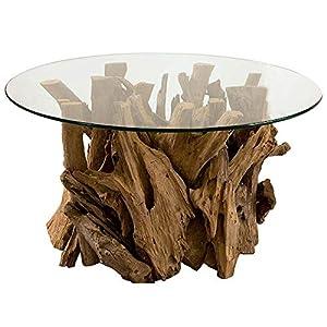 51Nvjh4SYPL._SS300_ Beach Coffee Tables & Coastal Coffee Tables