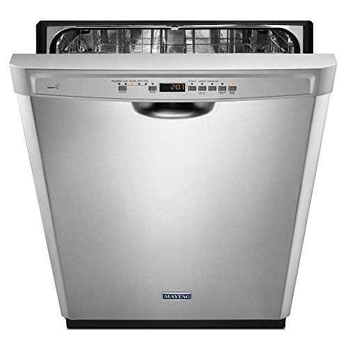 Maytag MDB4949SDZ / MDB4949SDZ / MDB4949SDZ MDB4949SDZ Stainless Tall Tub Built In Full Console Dishwasher