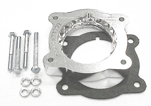 Street and Performance Electronics 35105 Helix Power Tower Plus Throttle Body Spacer 2004-2006 GM Colorado/Canyon 3.5L