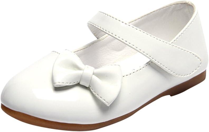 Fete Fille Fête Ballerines Chaussures Chaussures Fille Fleurs Fille lackschuhe