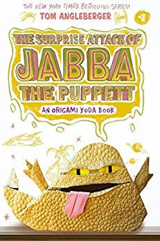 amazoncom the surprise attack of jabba the puppett