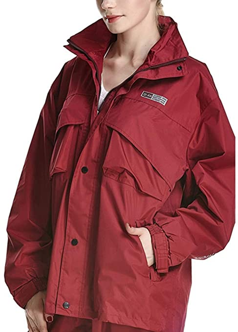 GRYY Outdoor Waterproof Clothing/Mens Impermeable for Hombre ...