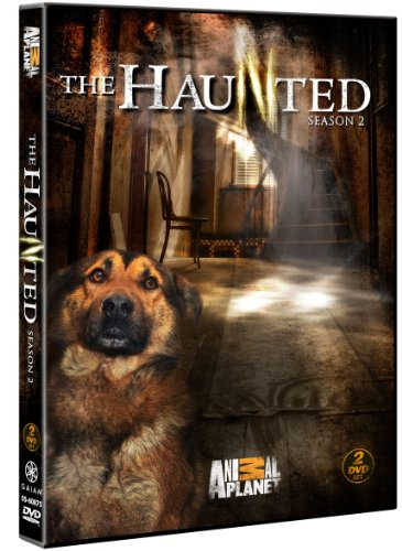 The Haunted: Season 2 by Discovery Channel