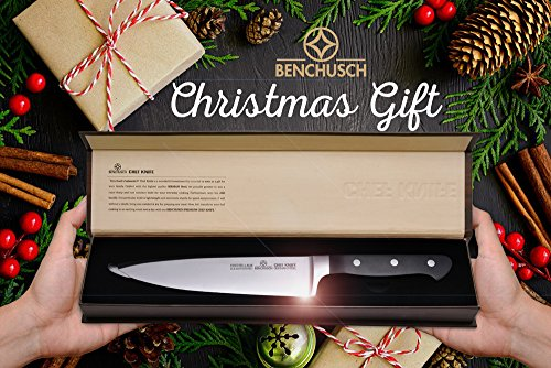 Benchusch Professional 8-Inch Chef Knife -