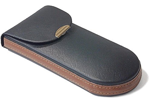 M-world Slim, Light, semi- Hard, Eye Glasses Case ()