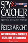 SPYCATCHER par Wright