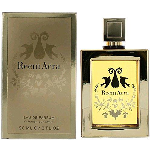 Reem Acra Eau De Parfum Spray For Women  3 Ounce