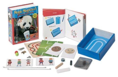 Adventure Science Series:  Magic Magnets