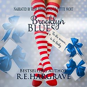 Brooklyn Blues Audiobook