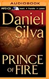 img - for Prince of Fire (Gabriel Allon Series) book / textbook / text book