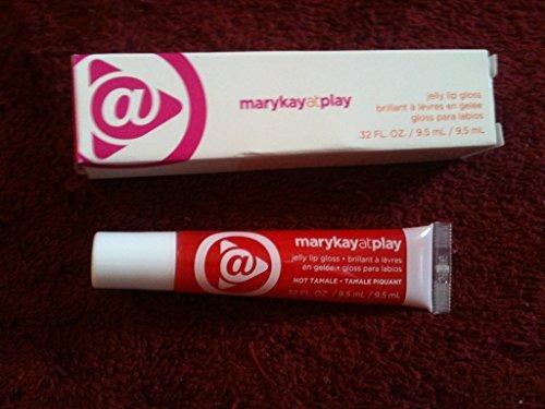 Mary Kay At Play Jelly Lip Gloss Violet Vixen