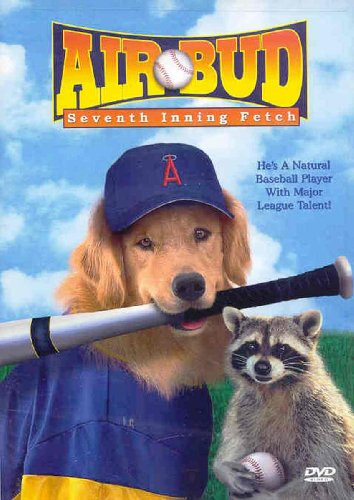 air bud seventh inning fetch - 6