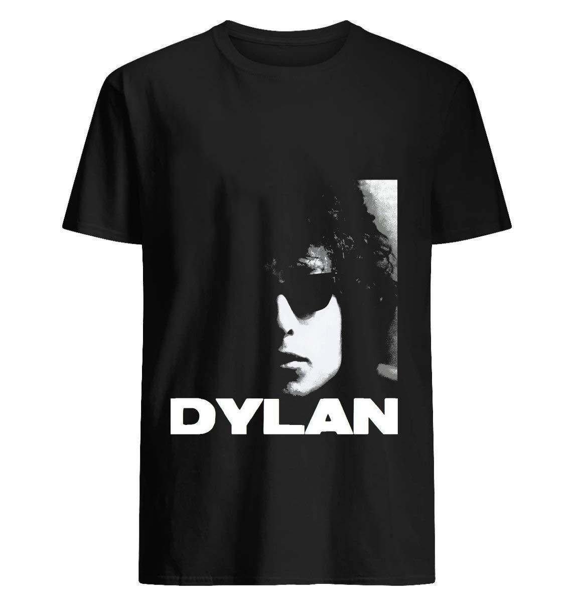 Bob Dylan 27 T Shirt For Unisex