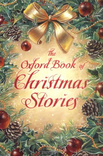 the-oxford-book-of-christmas-stories