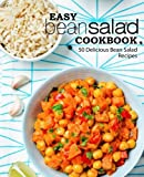 #8: Easy Bean Salad Cookbook: 50 Delicious Bean Salad Recipes