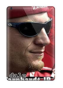 7697827K88010867 AnnaSanders Scratch-free Phone Case For Ipad Mini 3- Retail Packaging - Dale Earnhardt Jr