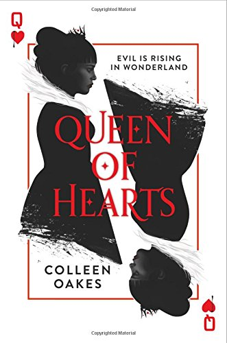 Queen of Hearts (Queen of Hearts, Book 1)