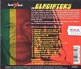 Bongo Red: The Gladiators at Studio One