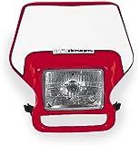 Baja Designs Headlight - White 60-1100/60-1098-WT