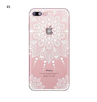 Beautiful Patterns Iphone Painted Mandala Pattern Mobile Phone Case