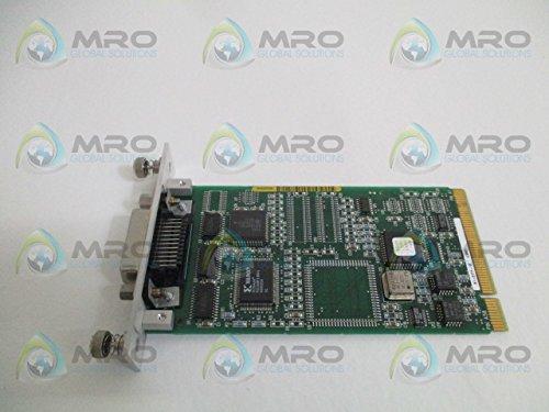 Radisys 61 0171 10 Hp 22 Interface Cardused