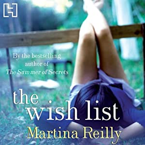 The Wish List Audiobook