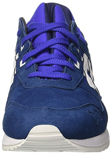 Blue Shoes lyte Gel Asics IiiMens nk0NwO8PX
