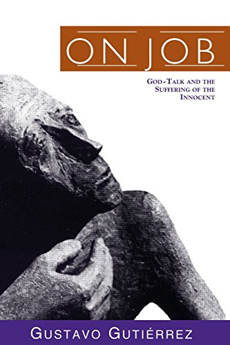 On Job (God-Talk and the Suffering of the Innocent) [Gustavo Gutierrez] (Tapa Blanda)