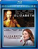 Elizabeth/Elizabeth: The Golden Age [Blu-ray] (Bilingual)