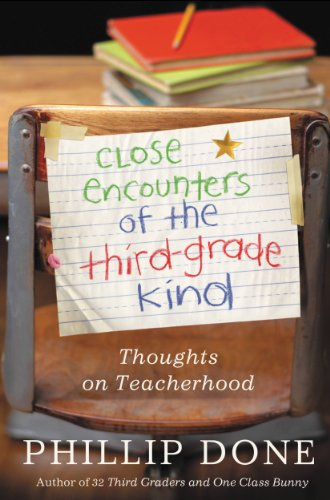Amazon close encounters of the third grade kind thoughts on close encounters of the third grade kind thoughts on teacherhood by done fandeluxe Document