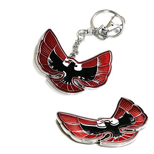 pontiac firebird key - 3