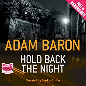 Hold Back the Night Audiobook