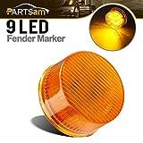 91 ranger rear cab light - Partsam New 2
