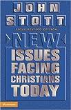 New Issues Facing Christians Today, John Stott, 0551031727