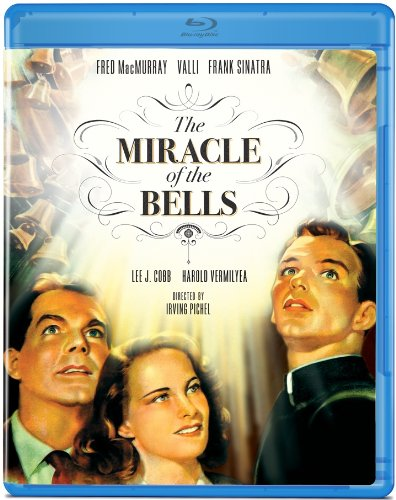 The Miracle of the Bells [Blu-ray]
